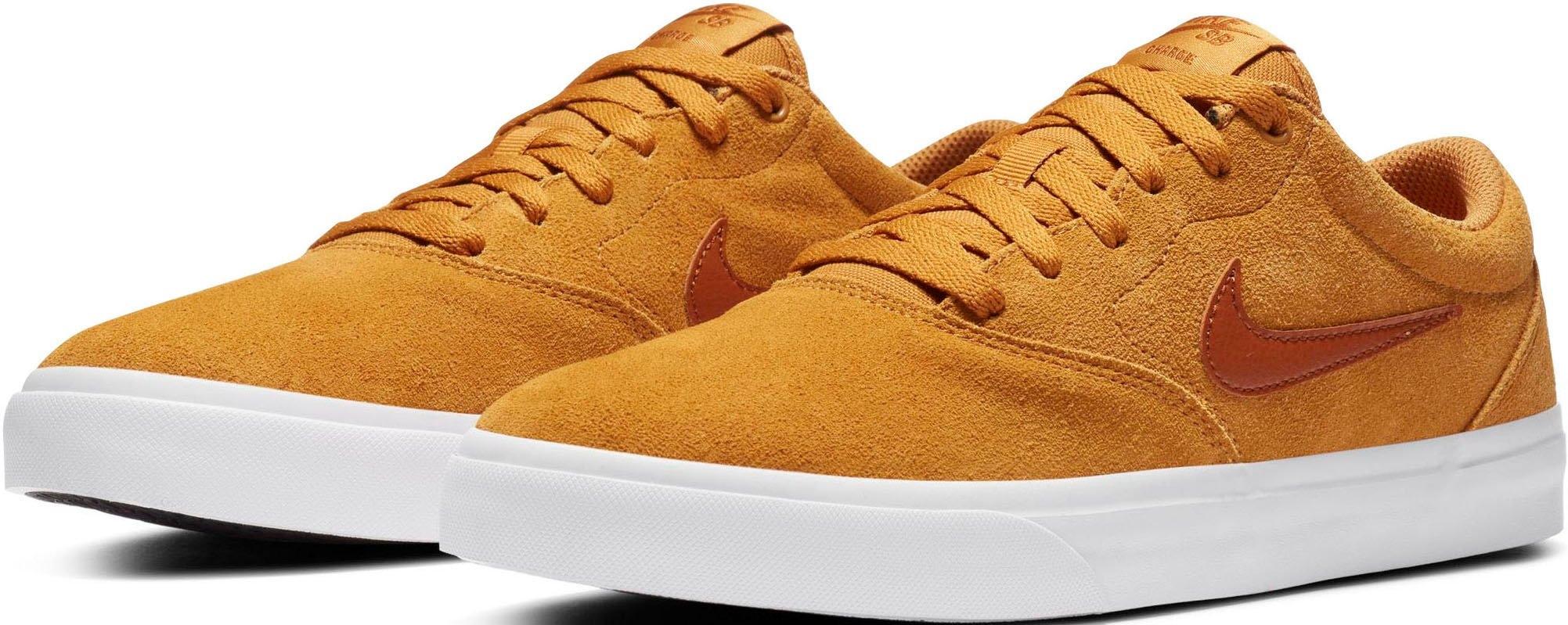 Nike SB sneakers »Charge Suede Skate« bij OTTO online kopen