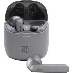 jbl wireless in-ear-hoofdtelefoon tune 225 tws grijs