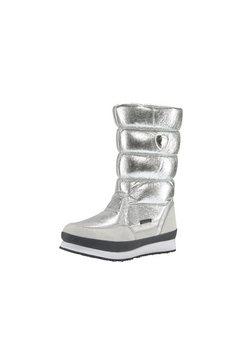 luhta boots zonder sluiting »valkea ms« zilver