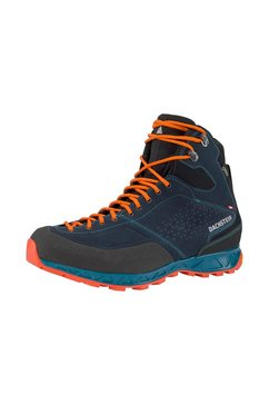 dachstein outdoorschoenen »super ferrata mc gore-tex m« blauw