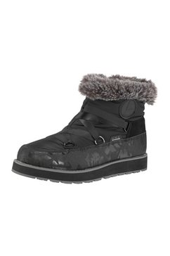 luhta winterlaarzen »tomera ms« zwart