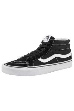 vans sneakers »sk8-mid reissue« zwart