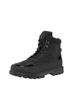 luhta hoge veterschoenen »reilu ms« zwart