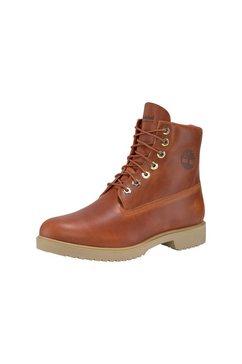 """timberland hoge veterschoenen »newman6"""" boot wp« bruin"""