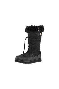 luhta boots zonder sluiting »tahtova ms« zwart