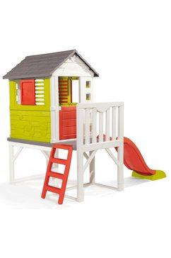 smoby speelhuis, »stelzenhaus« multicolor