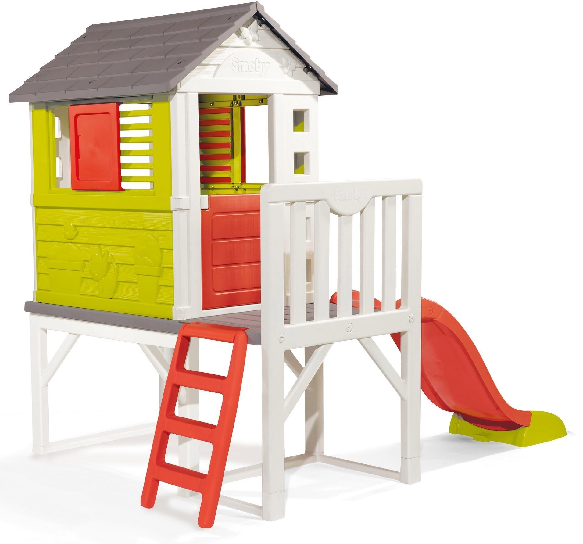 Smoby speelhuis, »Stelzenhaus« bij OTTO online kopen