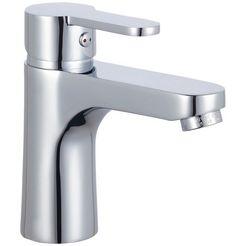 eisl wastafelkraan »grande vita design« zilver
