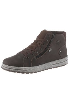 rieker sneakers bruin