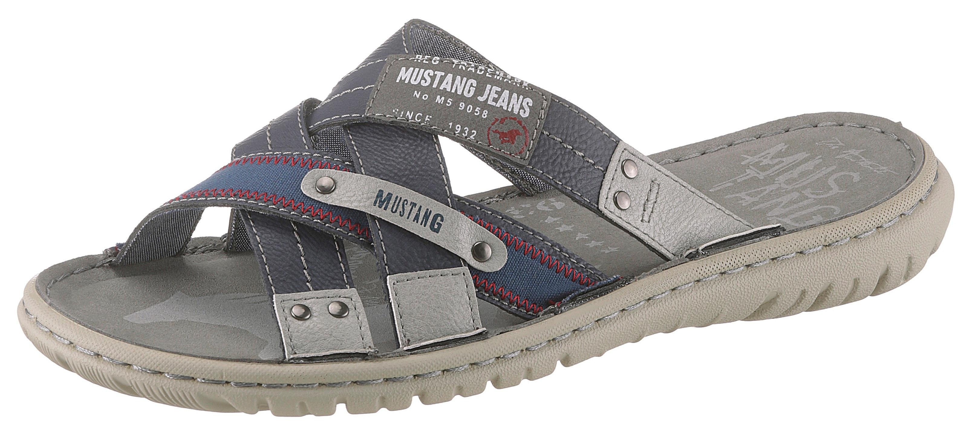 9278b2cbb07 Mustang Shoes slippers in de online shop | OTTO