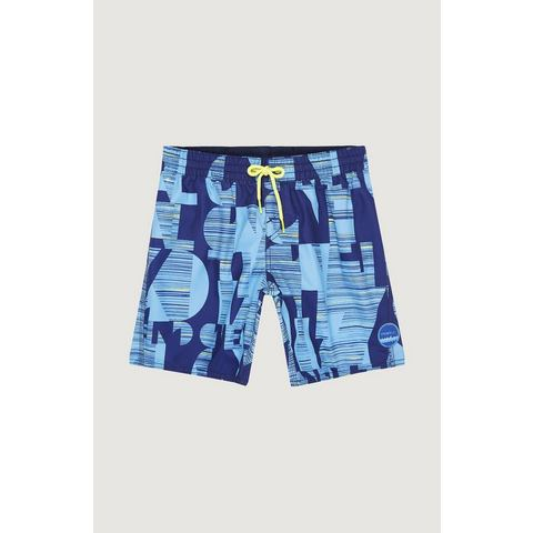 O'Neill Boardshorts elasticated Strike out shorts