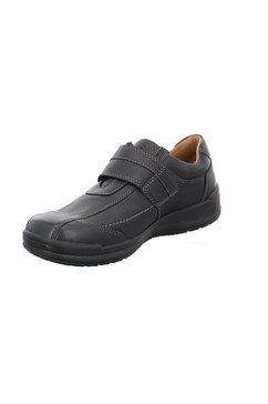 jomos klittenbandschoenen »man life« zwart