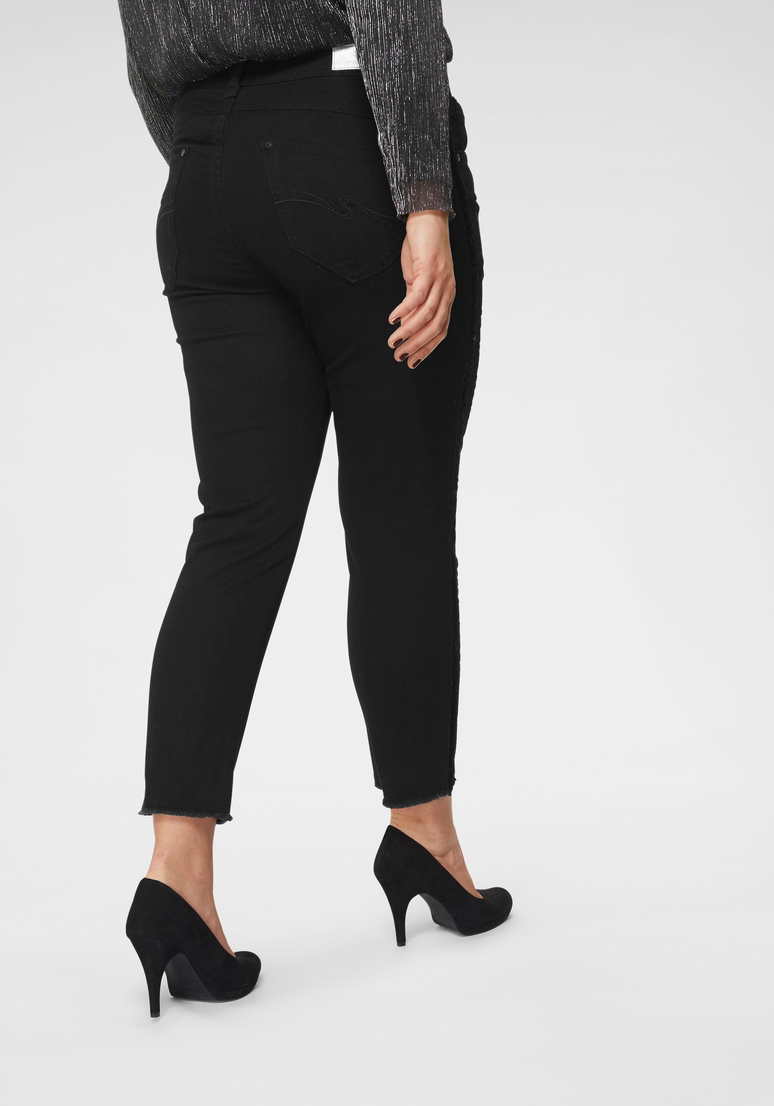 Blue Monkey skinny fit jeans veilig op otto.nl kopen