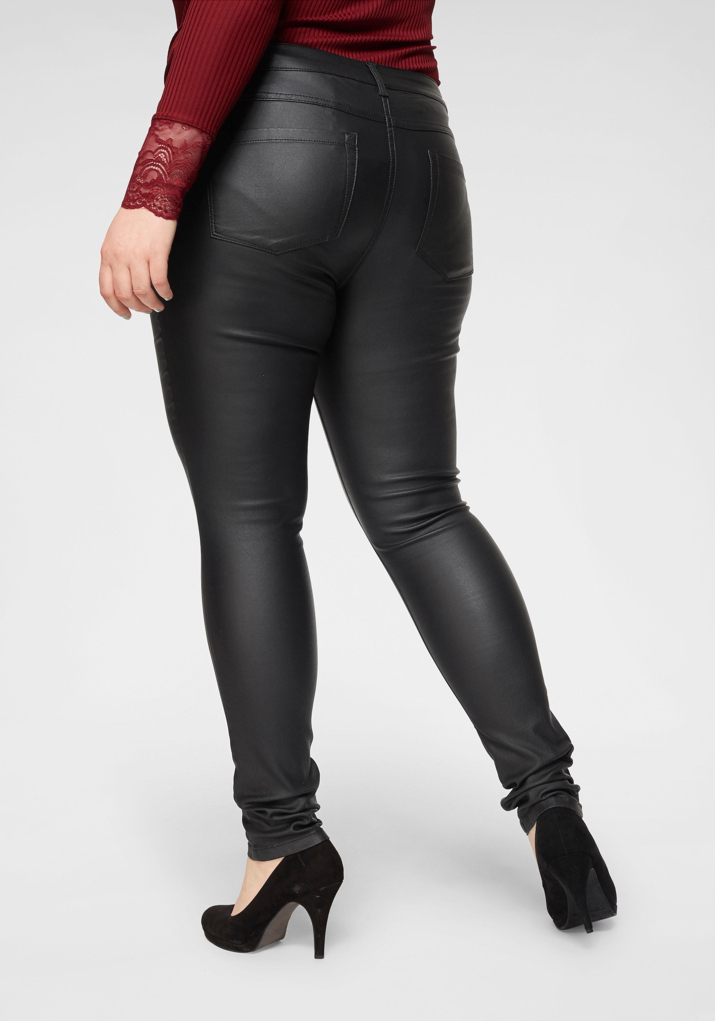 ONLY CARMAKOMA skinny fit jeans nu online kopen bij OTTO