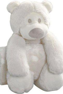 biederlack babydeken ijsbeer beige
