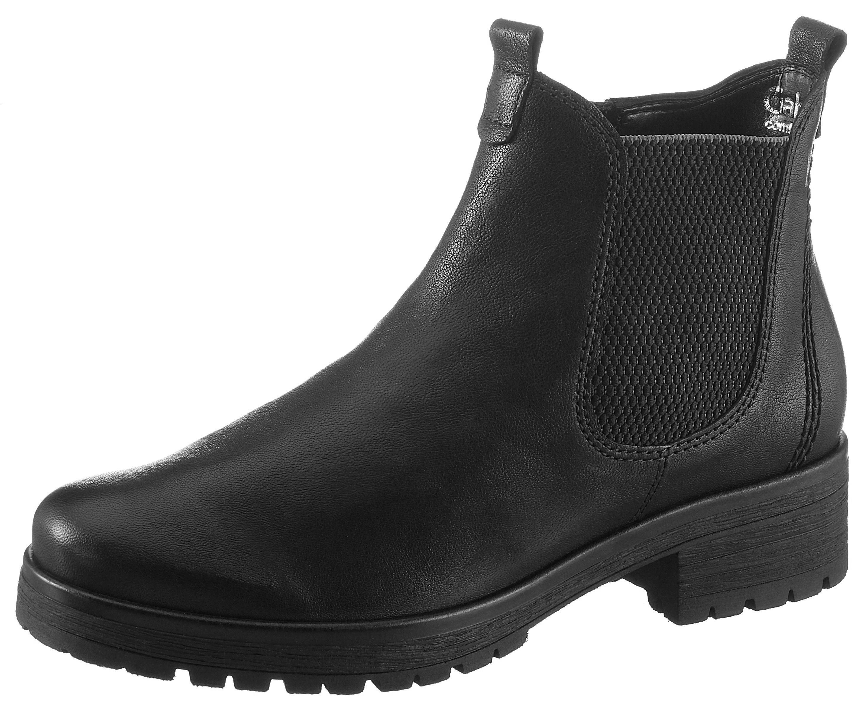 Gabor Chelsea-boots nu online kopen bij OTTO