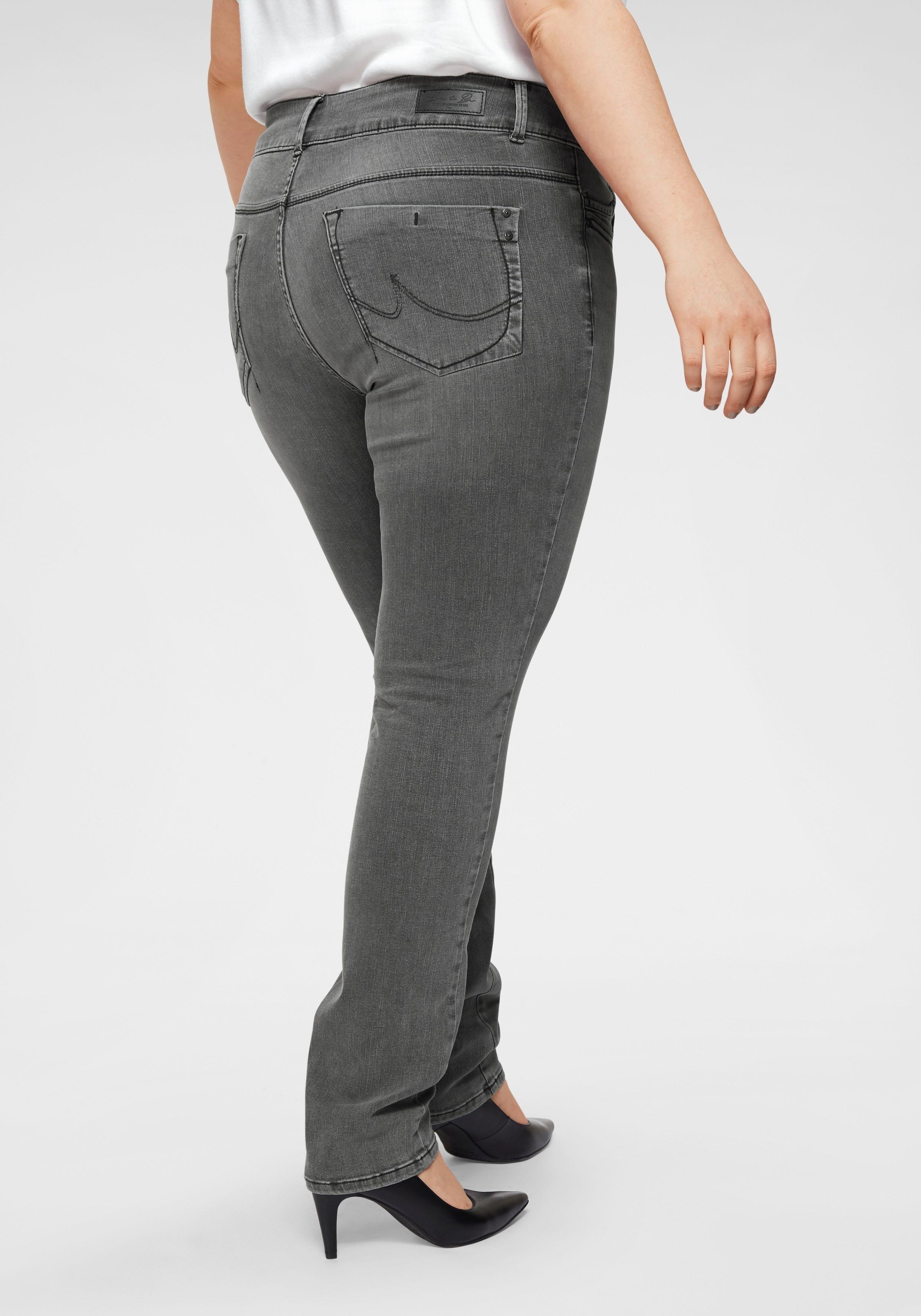 Love to be by LTB slim fit jeans »VIVIEN« bij OTTO online kopen