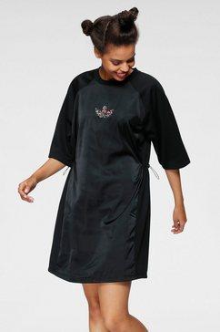adidas originals shirtjurk »tee dress« zwart
