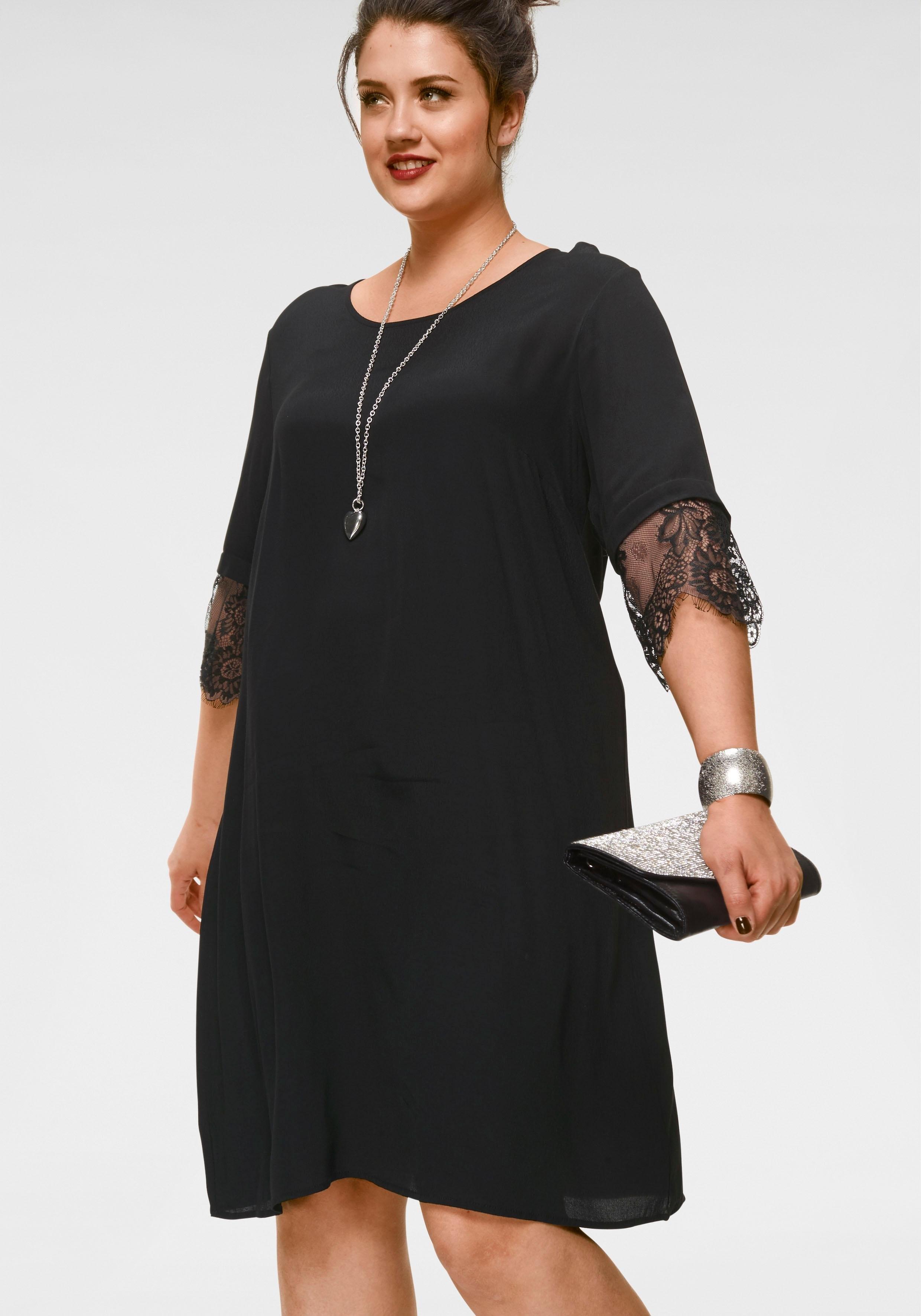 Zizzi kanten jurk nu online bestellen