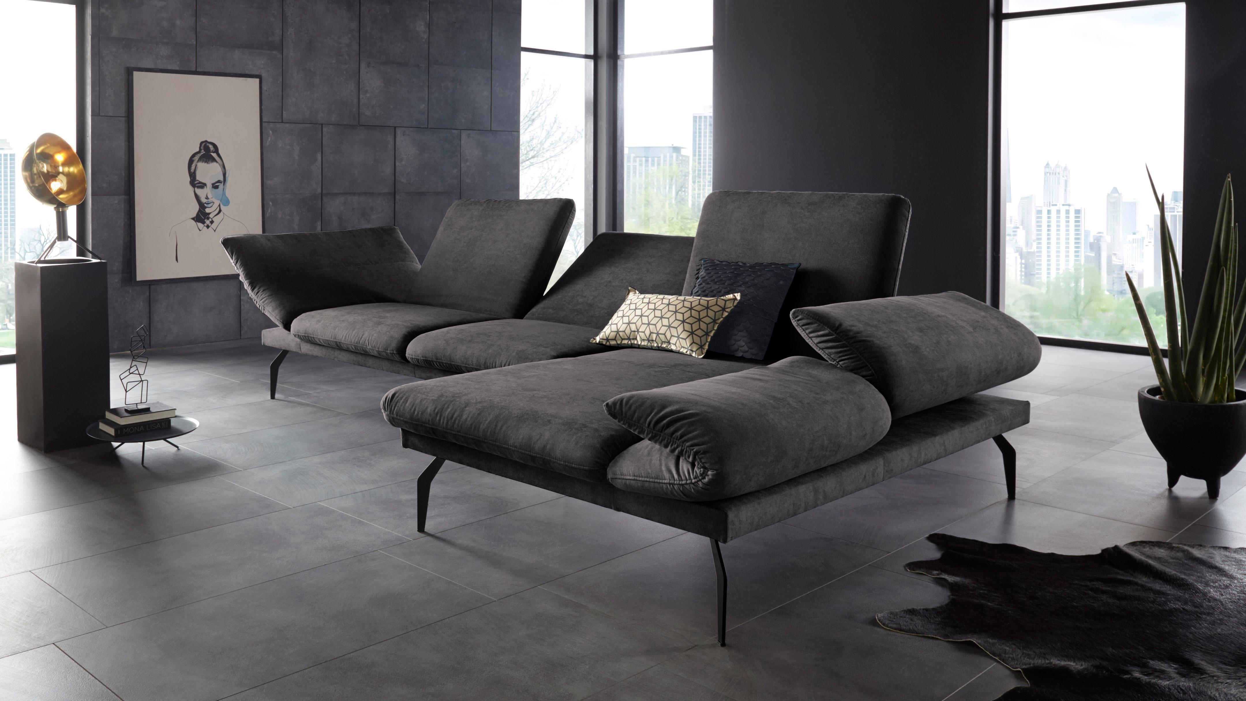 Places of Style hoekbank »Salerno« nu online kopen bij OTTO