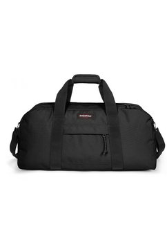 eastpak reistas »station +, black« zwart