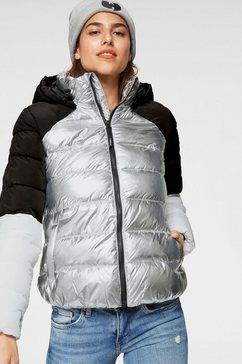 o'neill ski-jack »insulator jacket« zilver