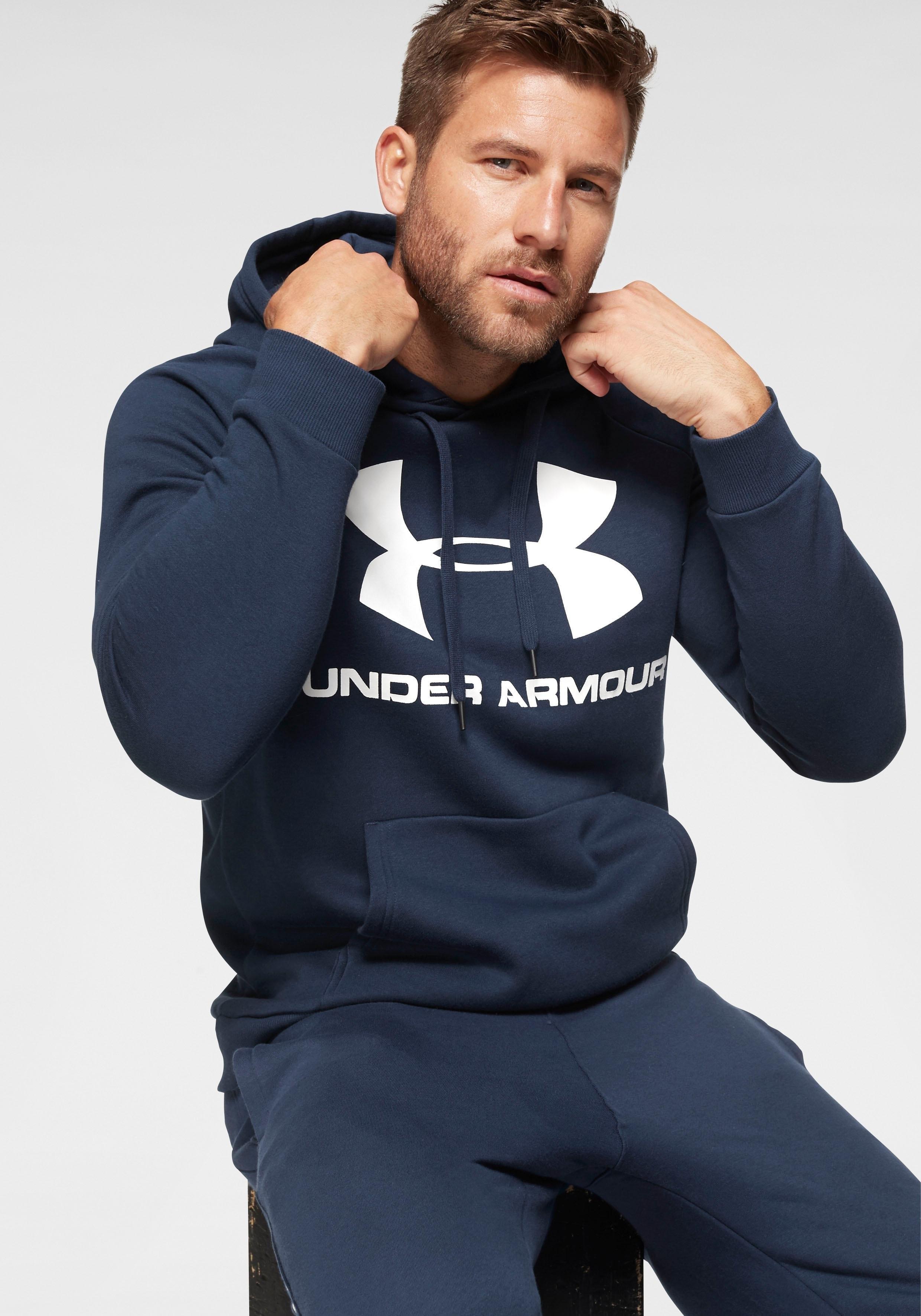 Under Armour® hoodie »RIVAL FLEECE SPORTSTYLE« voordelig en veilig online kopen