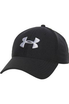 under armour baseballcap »men´s blitzing 3.0 cap« zwart
