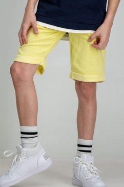 garcia shorts geel