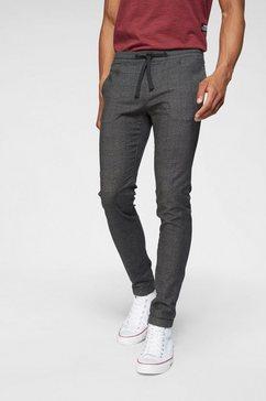 tom tailor denim jogger pants grijs