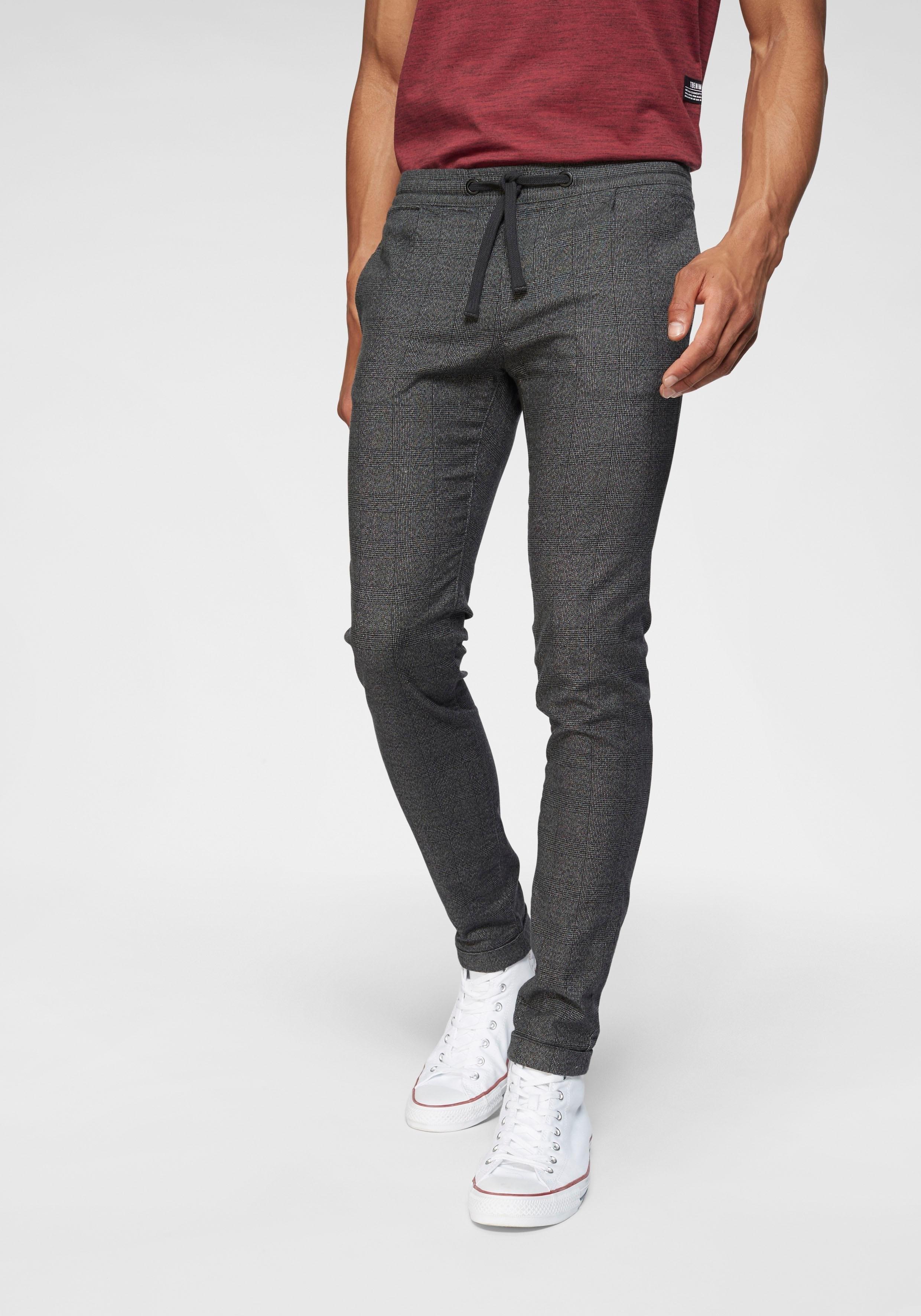 Op zoek naar een TOM TAILOR Denim jogger pants? Koop online bij OTTO