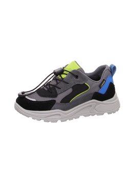 superfit sneakers »blizzard« grijs