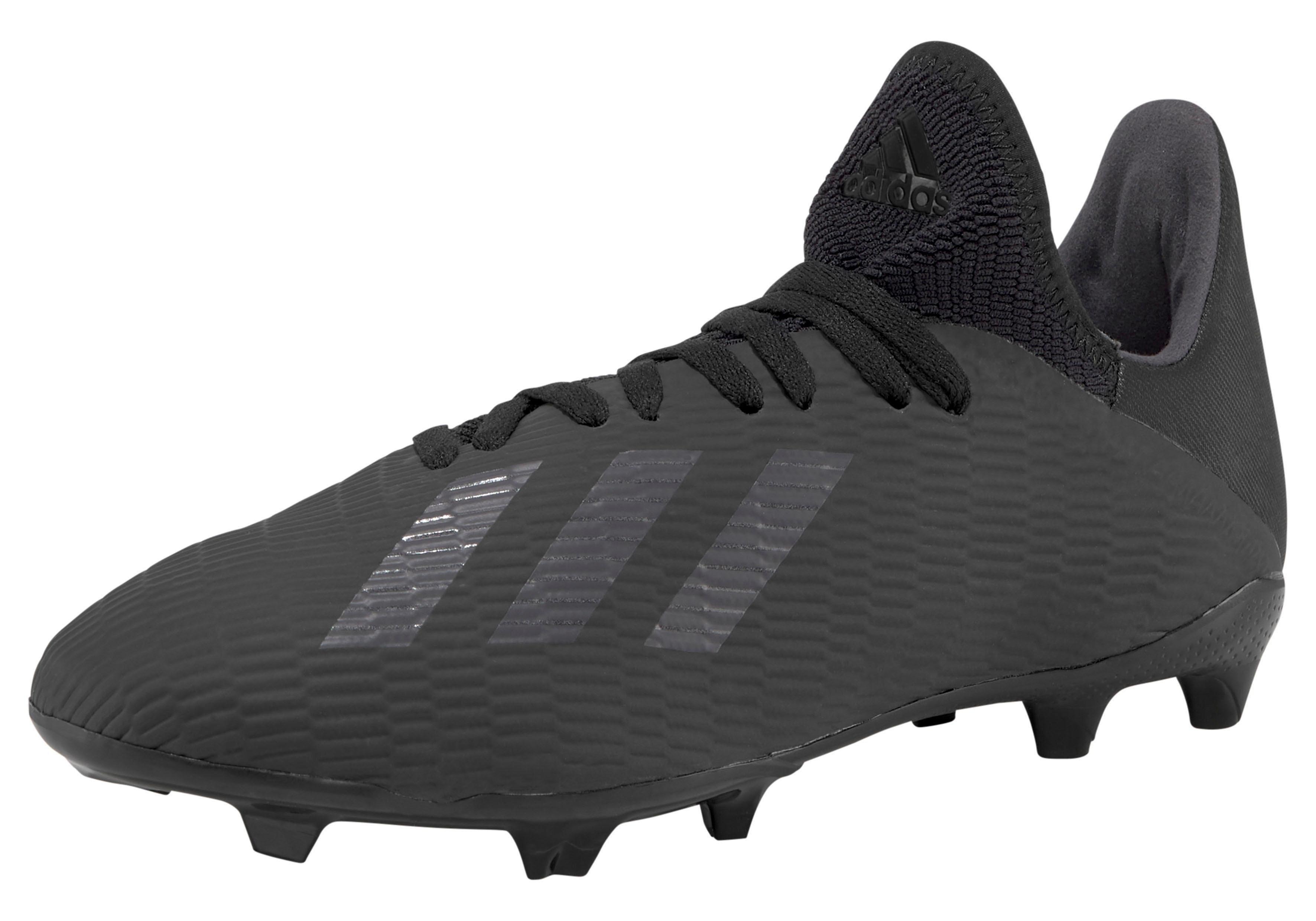 adidas Performance voetbalschoenen »X 19.3 FG Junior« nu online kopen bij OTTO
