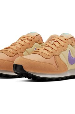 nike sportswear sneakers »wmns internationalist« oranje