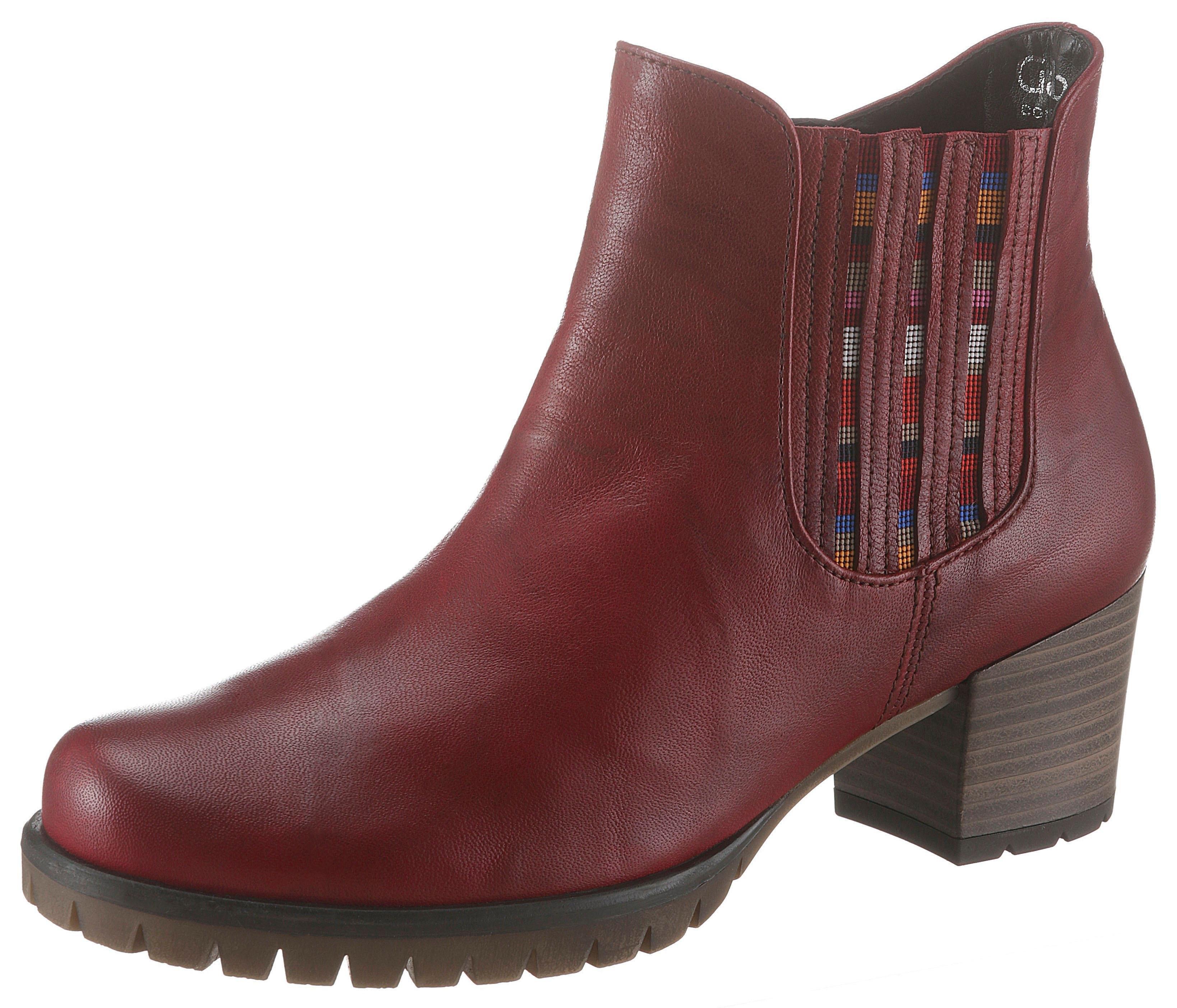 Gabor Chelsea-boots in de webshop van OTTO kopen