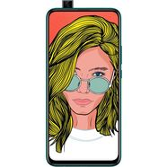 huawei p smart z smartphone (16,74 cm - 6,59 inch, 64 gb, 16 mp camera) groen