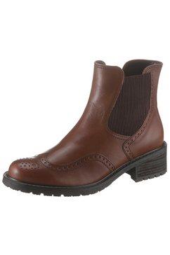 gabor chelsea-boots bruin