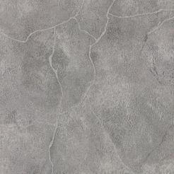 bodenmeister vliesbehang »steen-beton zilvergrijs«, 10,05 x 0,53 m grijs
