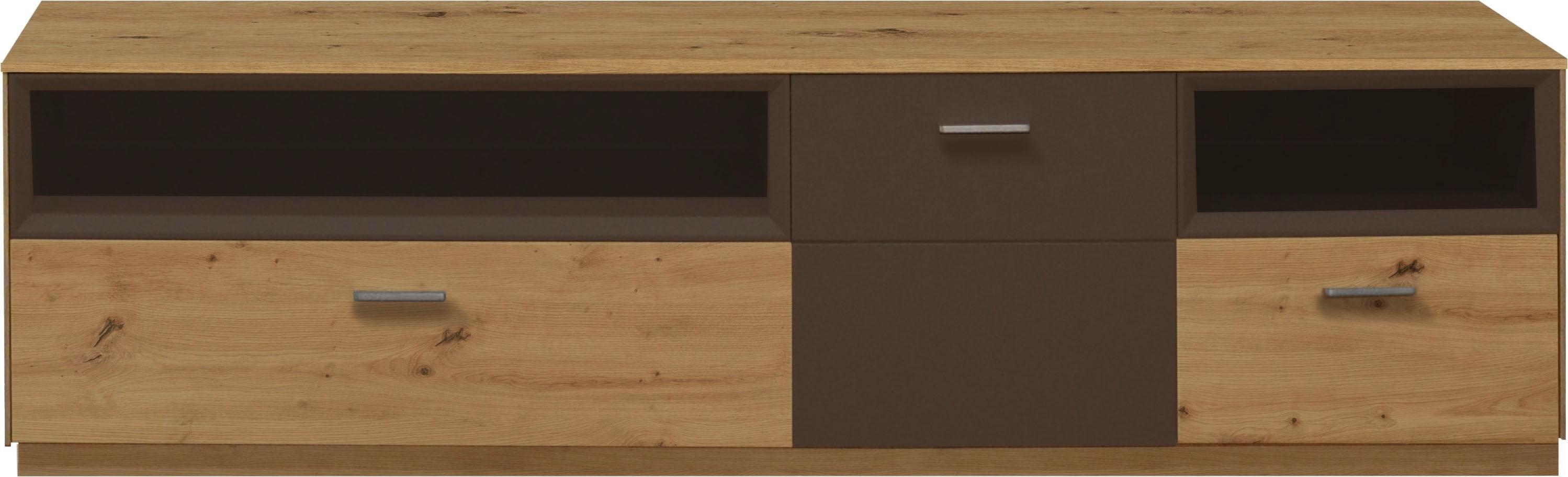 tv-meubel FRAME Breedte 197 cm in de webshop van OTTO kopen