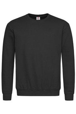 stedman sweatshirt zwart