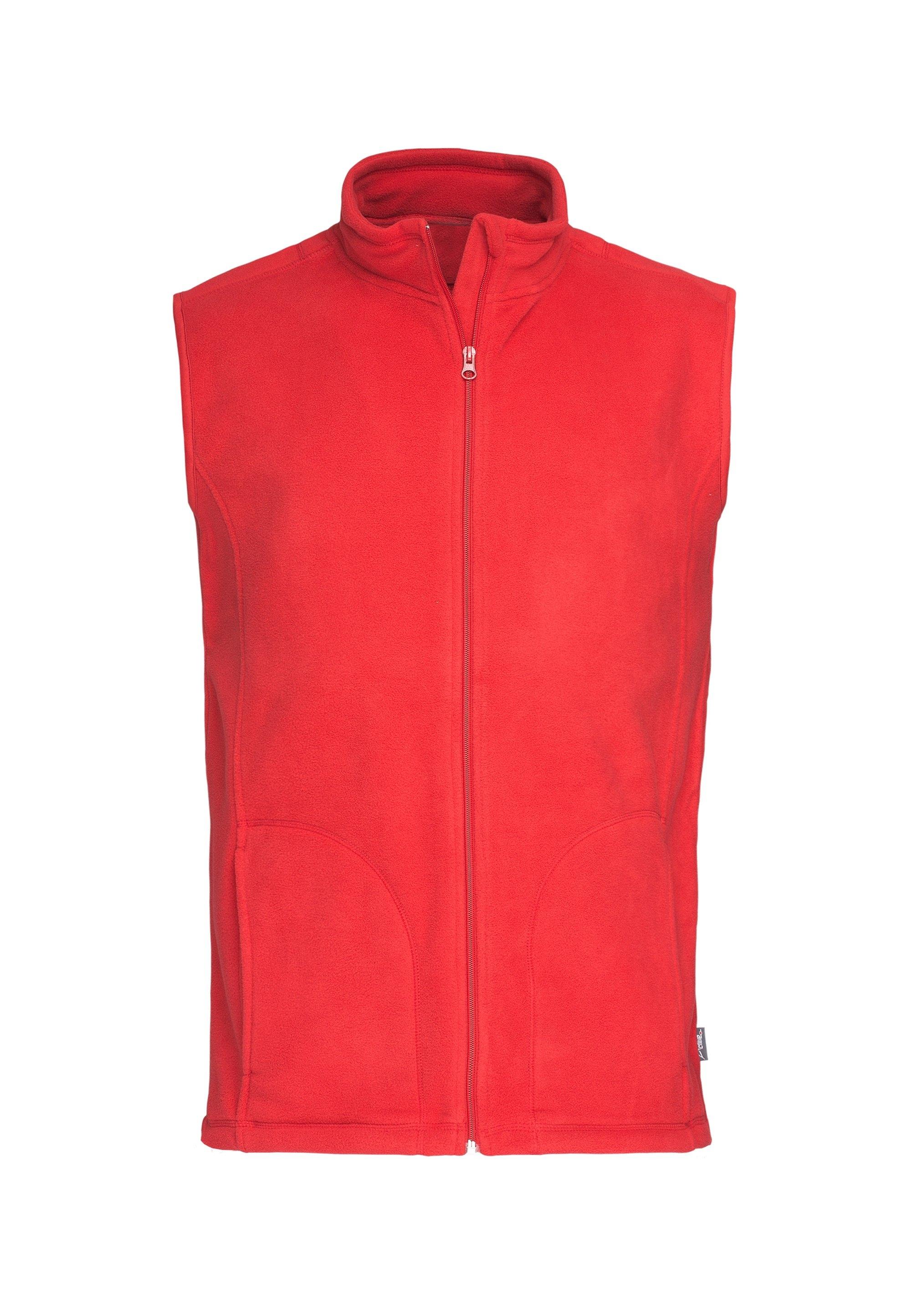 Op zoek naar een Stedman mouwloos fleecevest Outdoor Fleece Vest met opstaande kraag? Koop online bij OTTO