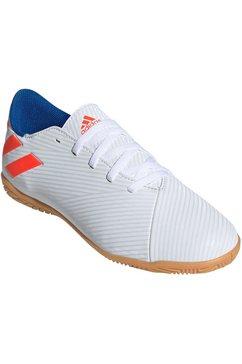 adidas performance voetbalschoenen »nemeziz messi 19.4« wit