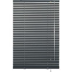 my home jaloezie klem-jaloezie aluminium-jaloezie om te klemmen (1 stuk) zwart