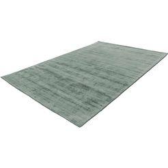 kayoom vloerkleed luxury 110 woonkamer groen