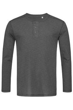 stedman shirt grijs