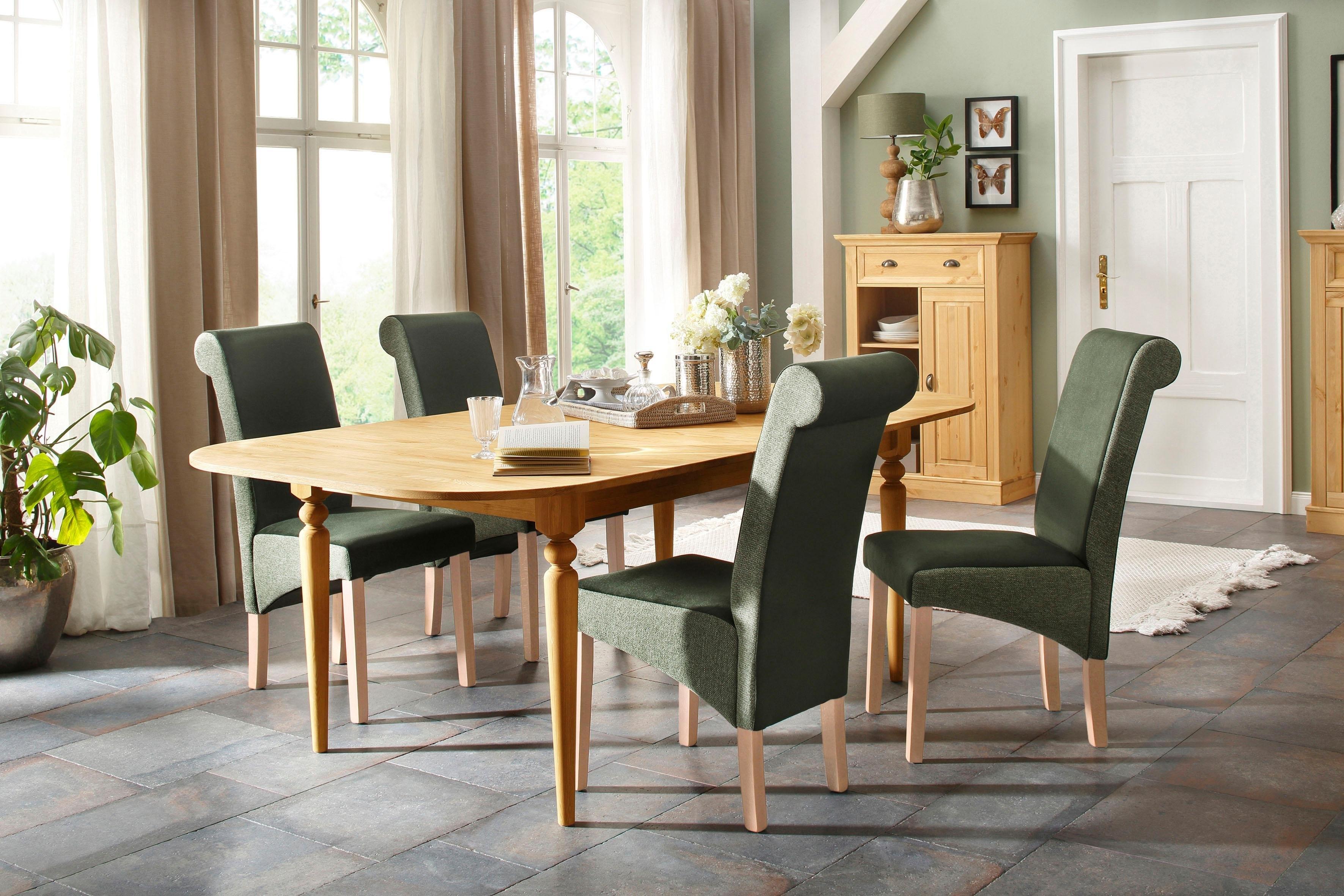 Home Affaire stoel »Silvi« (set van 2) voordelig en veilig online kopen
