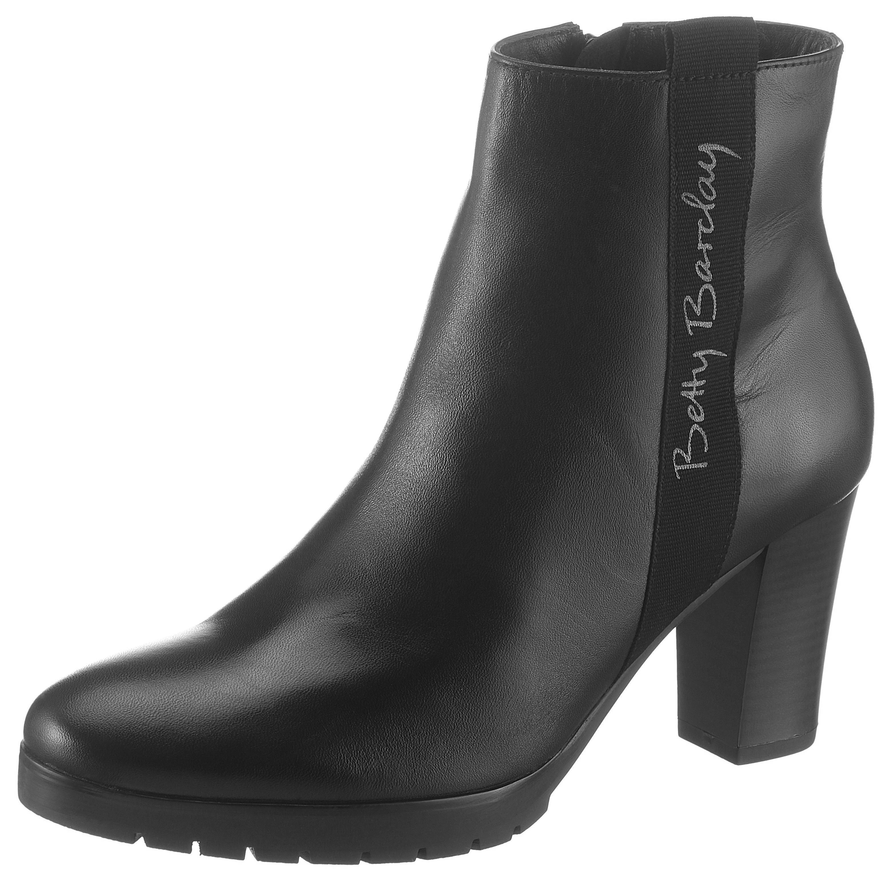 Betty Barclay Shoes laarsjes nu online kopen bij OTTO