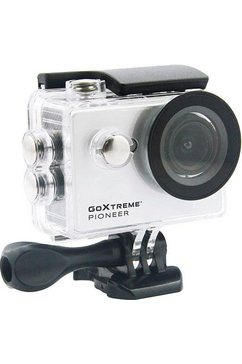 goxtreme action cam goxtreme pioneer zilver