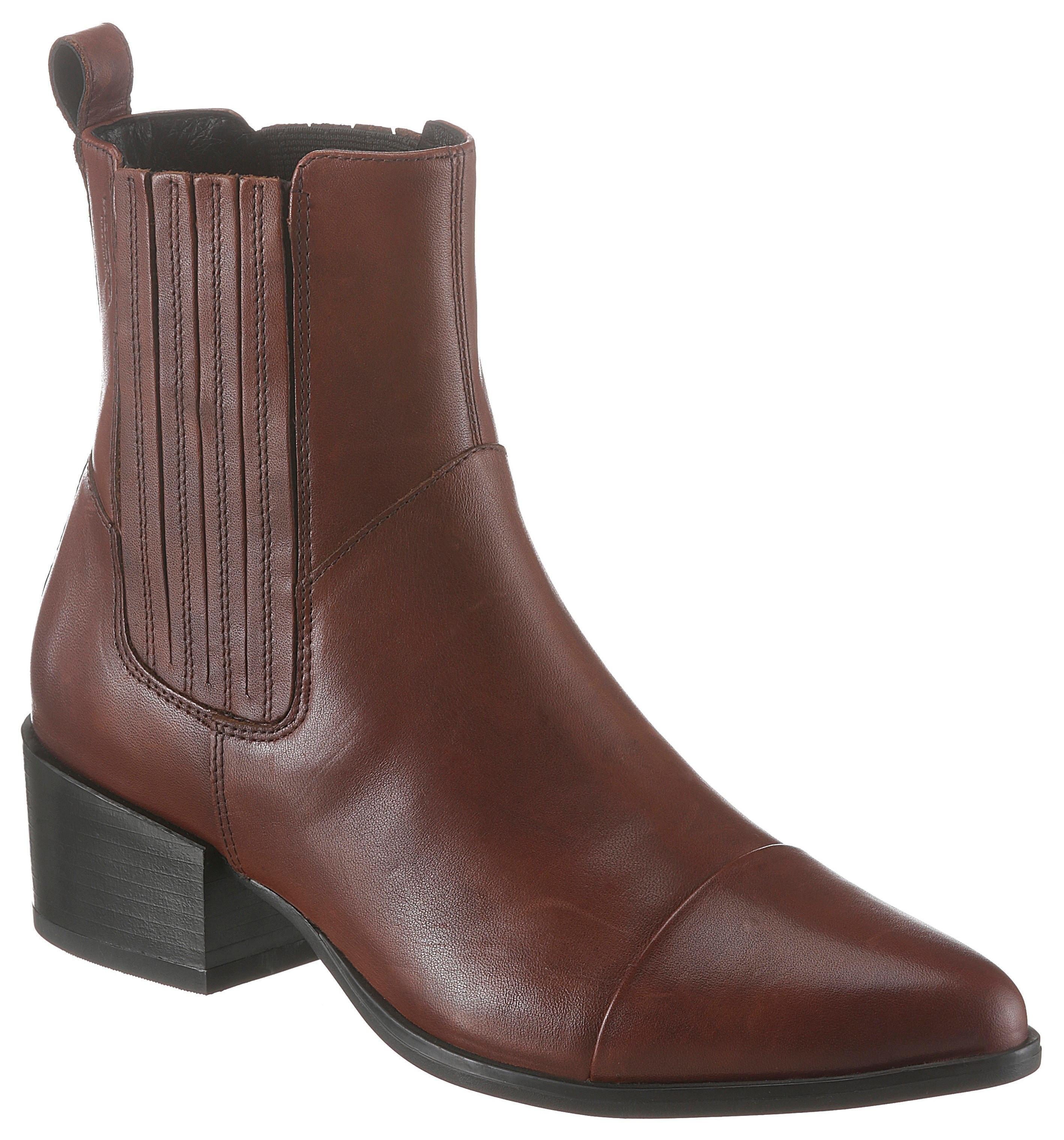 Vagabond chelsea-boots bestellen: 30 dagen bedenktijd