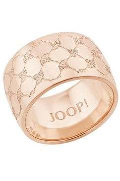joop! ring »2024480, 2024481, 2024482, 2024486« goud